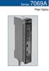 Imagem de 7069AFR4D4NLX - Amplificador ATC